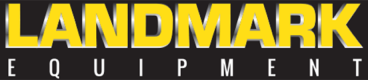 Landmark Equipment logo
