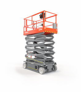 Forklift & Aerial Equipment Parts