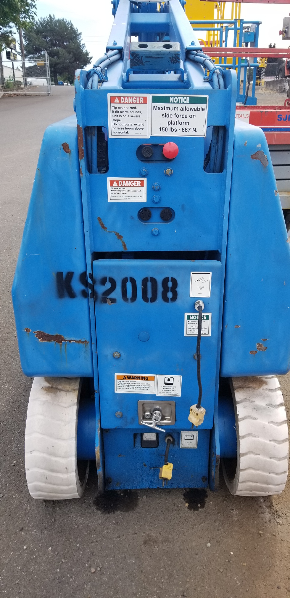 1998 Genie Z Boom For Sale Resized_20200819_140959-1