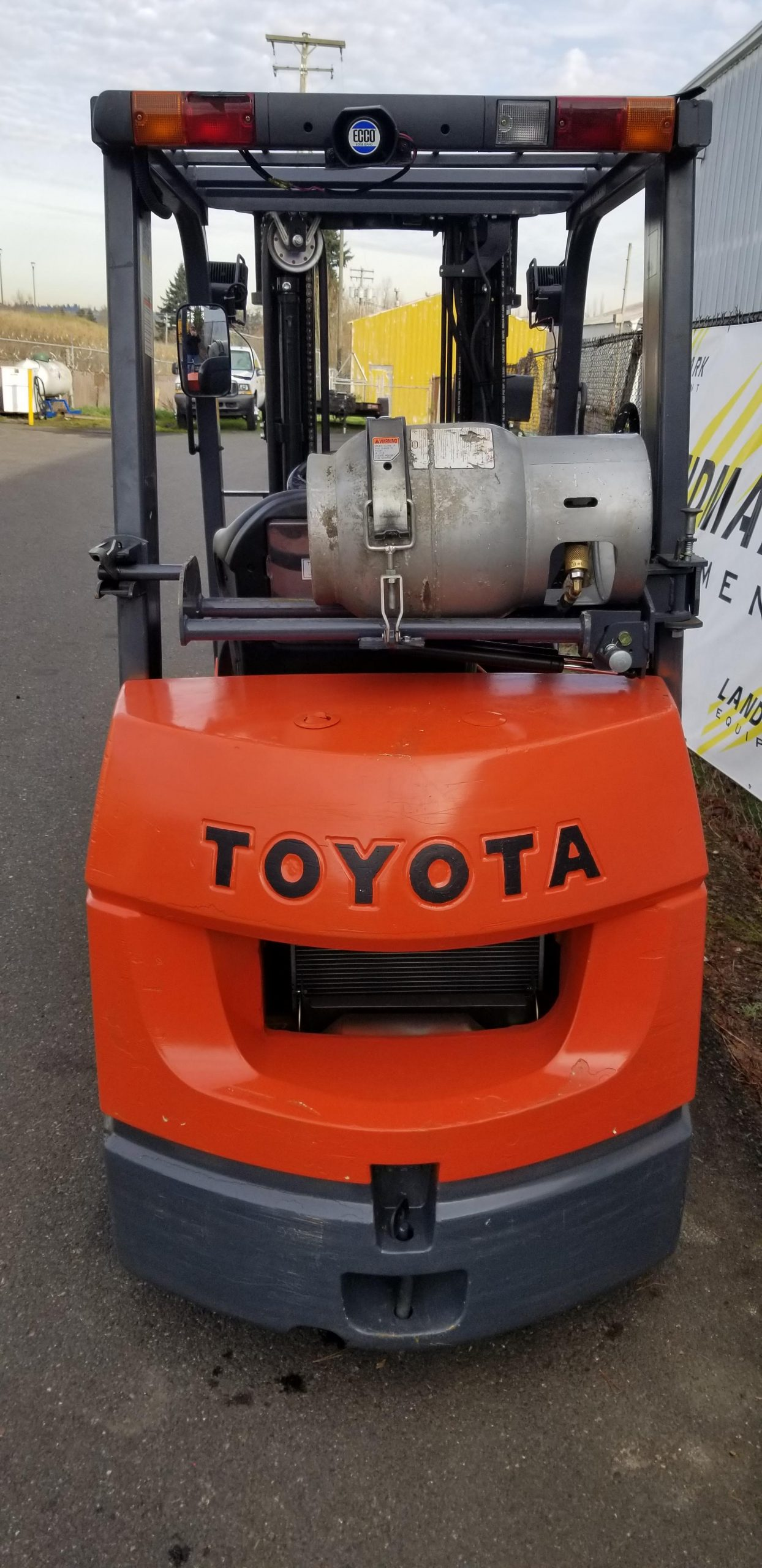 2005 Toyota 7FGCU25 For Sale ***SOLD*** 20210119_100914-scaled