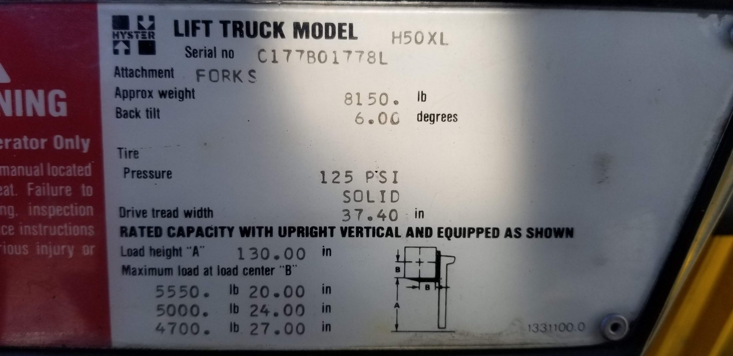 1990 Hyster H50XL For Sale 20210924_134734-1-scaled