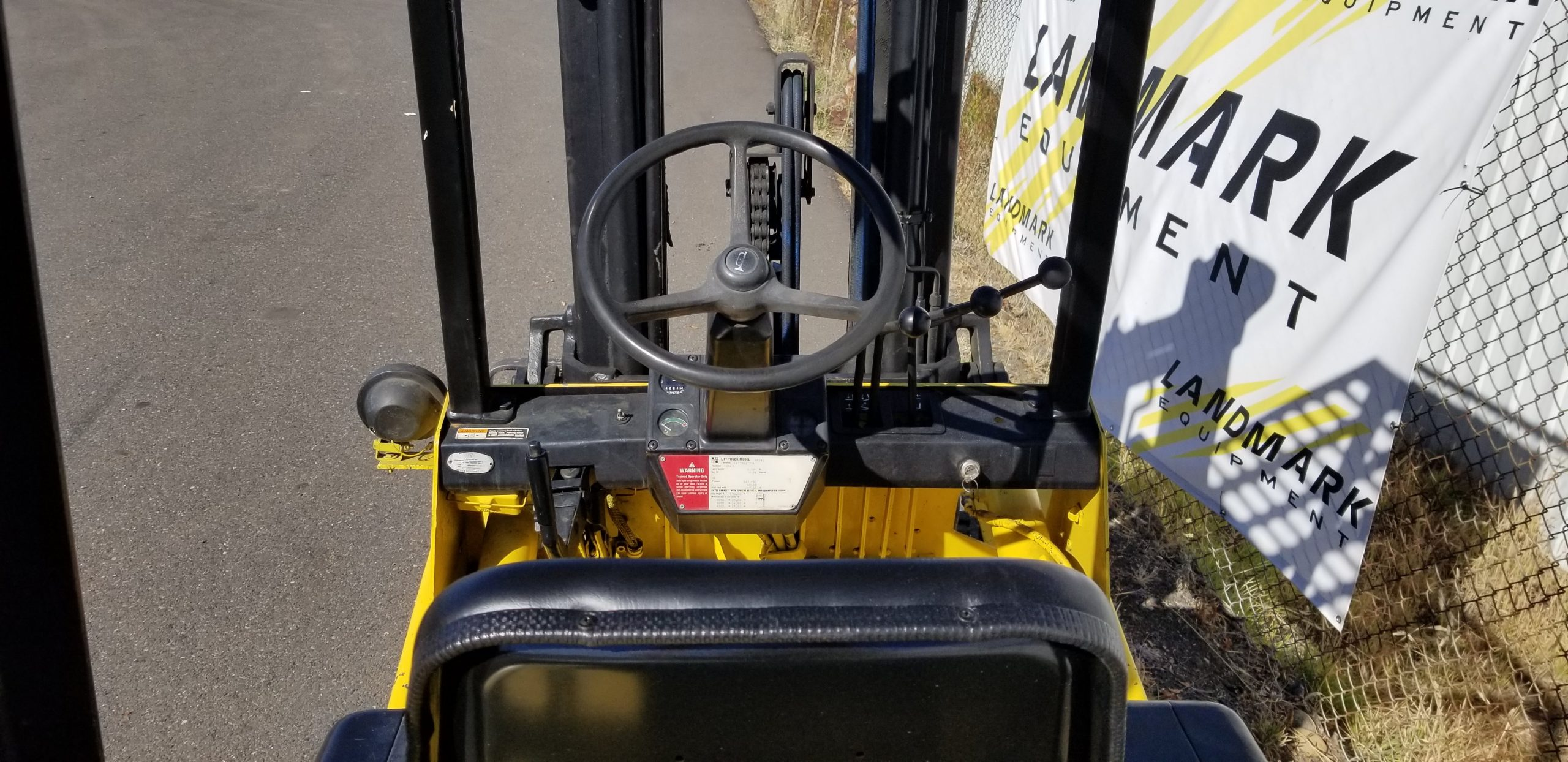 1990 Hyster H50XL For Sale 20210924_151404-scaled